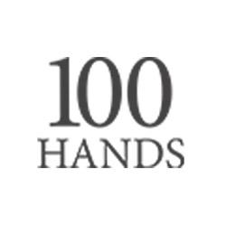 100HANDS/ハンドレッドハンズ