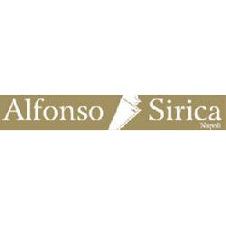 Alfonso Sirica/アルフォンソ シリカ
