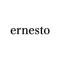 ernesto/エルネスト