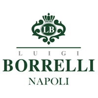 LUIGI BORRELLI/ルイジ・ボレッリ