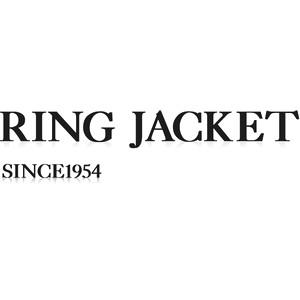 RING JACKET/リングヂャケット