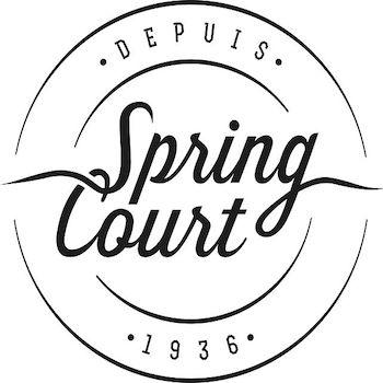 spring court/スプリングコート