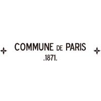 COMMUNE DE PARIS/コミューン ドゥ パリ