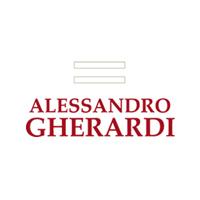 ALESSANDRO GHERARDI/アレッサンドロゲラルディ