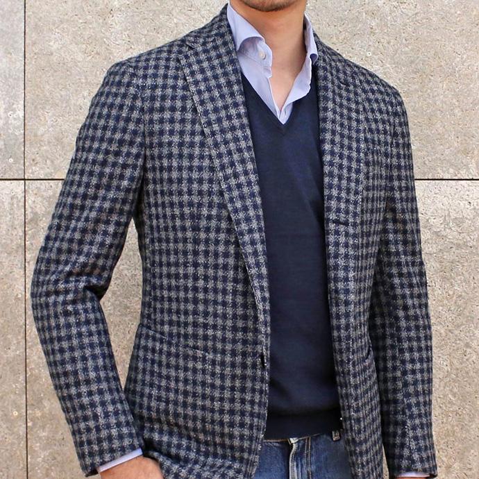 Stile Latino(スティレ ラティーノ)のコーディネートのアップ写真